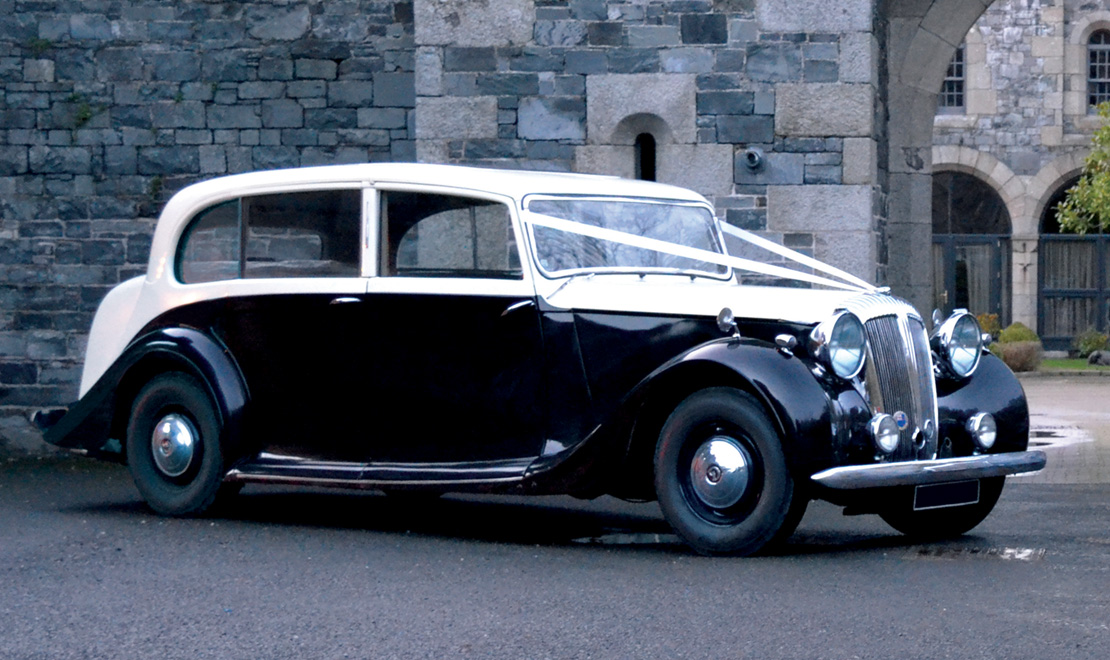 Hire Ideal Wedding Cars Northern Ireland Belfast Armagh