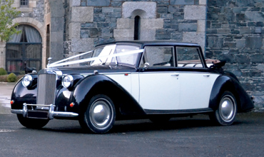royale windsor wedding car ni